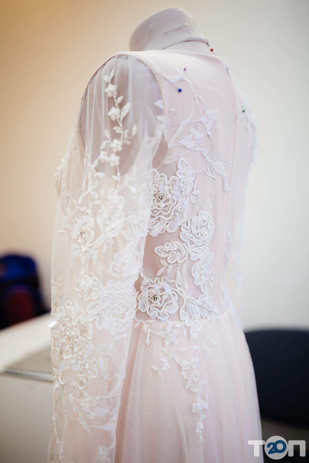 Anne-Mariee, весільний салон - фото 3