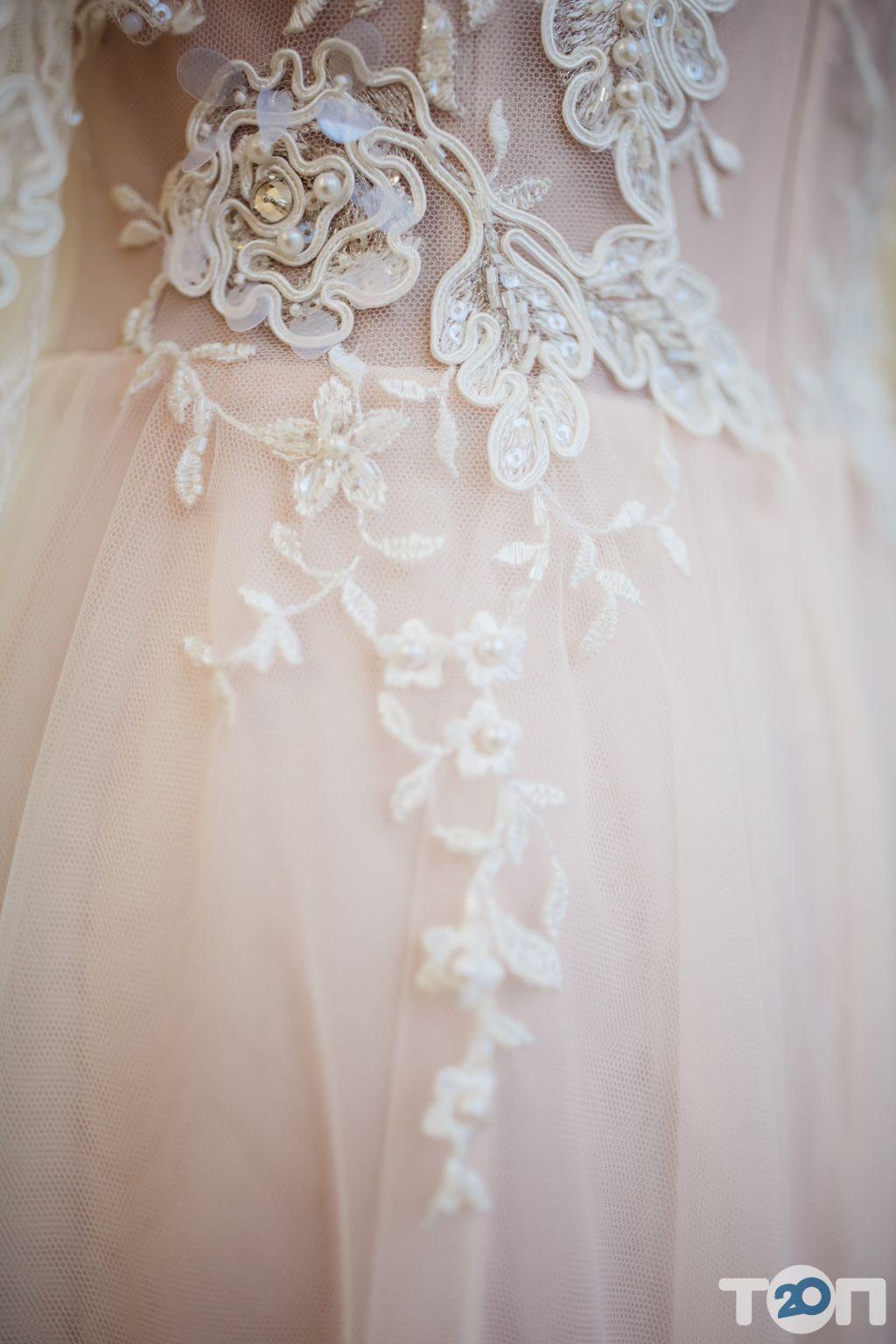 Anne-Mariee, весільний салон - фото 4