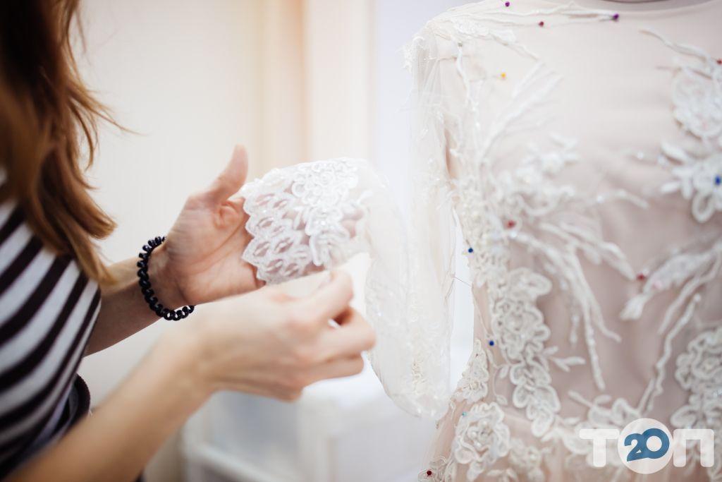 Anne-Mariee, весільний салон - фото 5