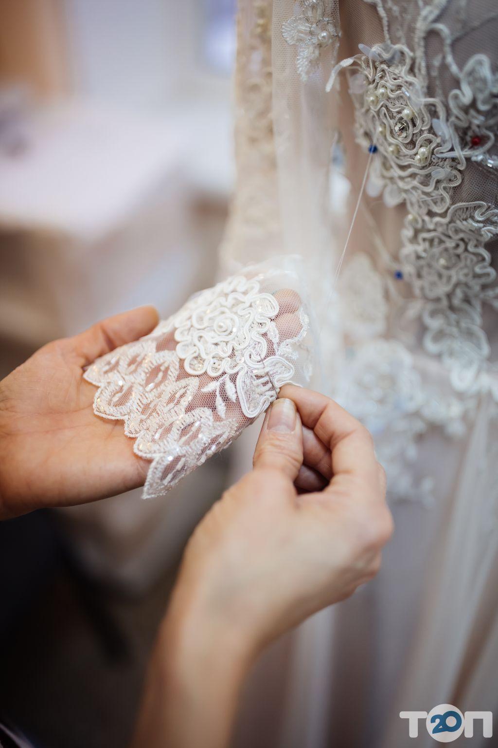 Anne-Mariee, весільний салон - фото 7