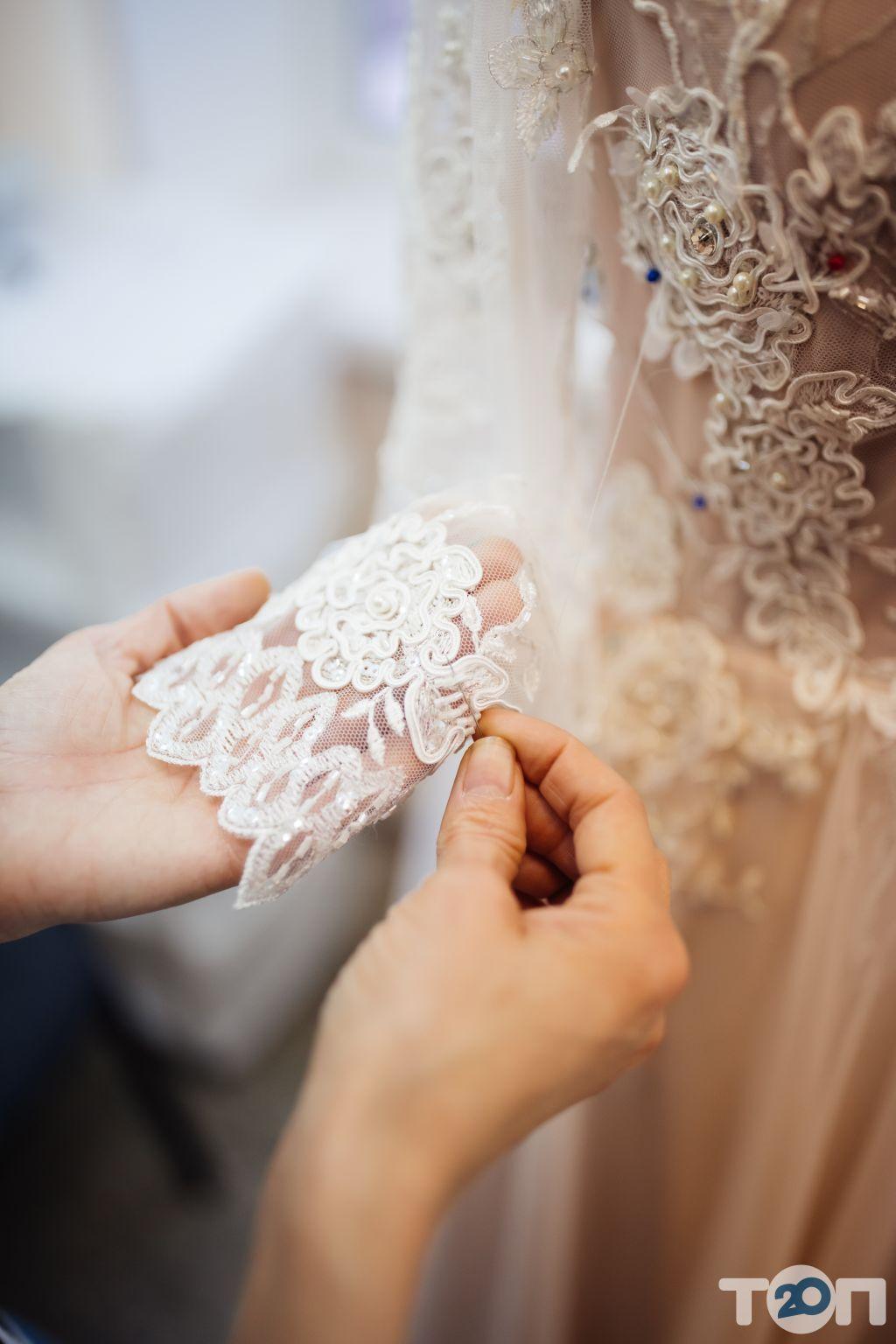 Anne-Mariee, весільний салон - фото 9