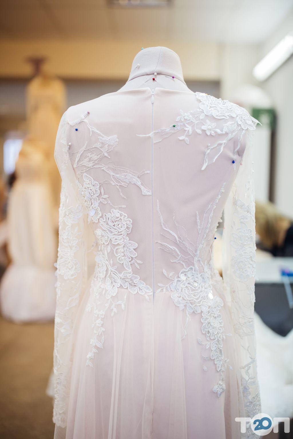 Anne-Mariee, весільний салон - фото 13