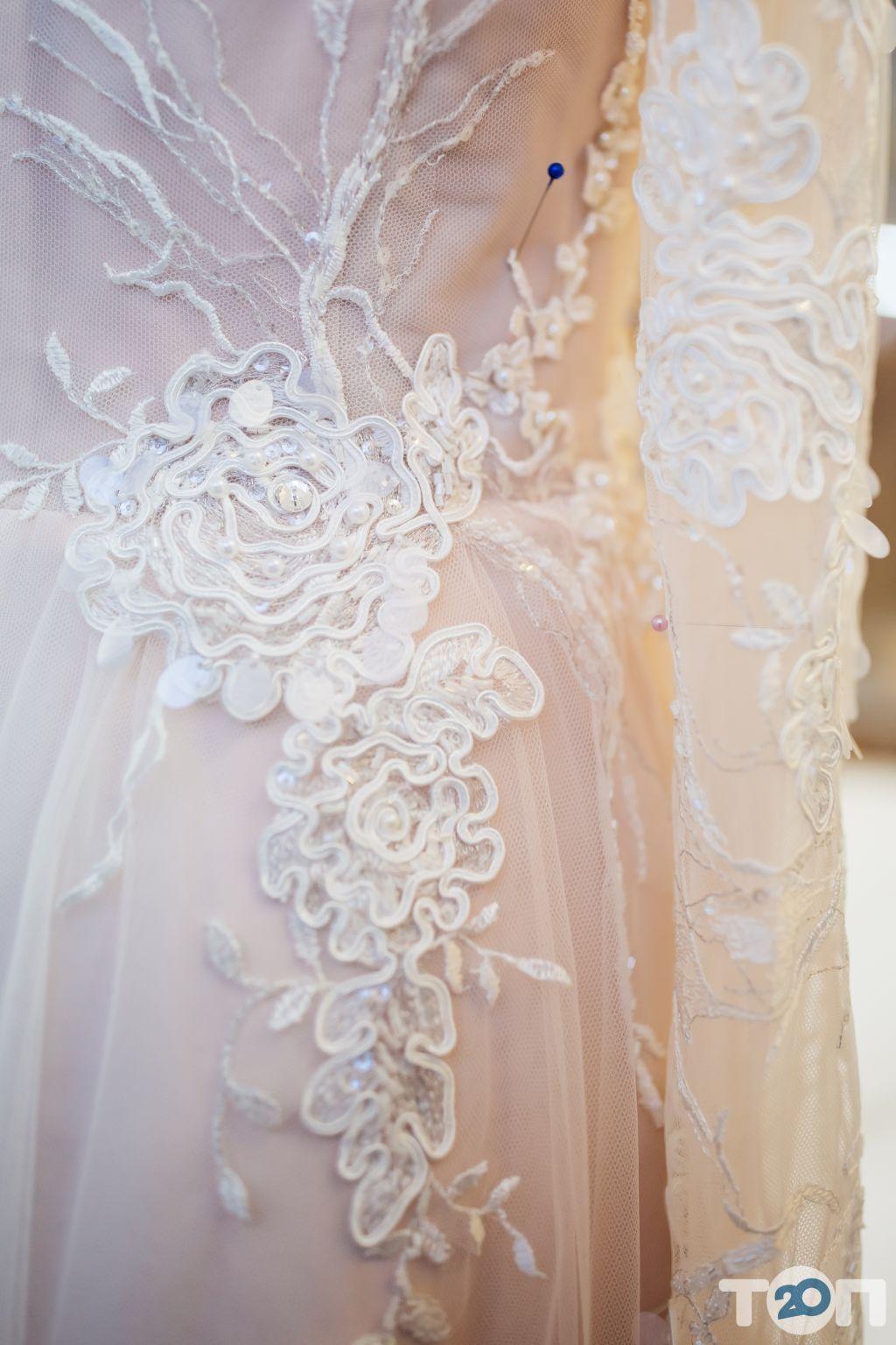 Anne-Mariee, весільний салон - фото 15