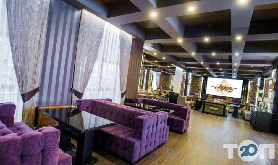 Апрєль, ресторан-клуб - фото 4
