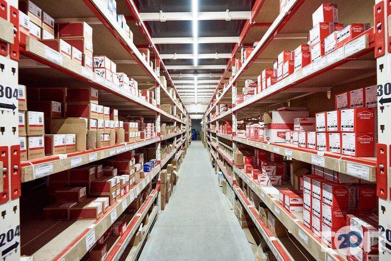 Будівельний супермаркет АРС - фото 6