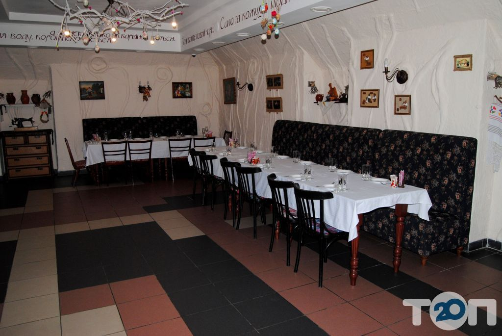 Арт-кафе Диканька - фото 9