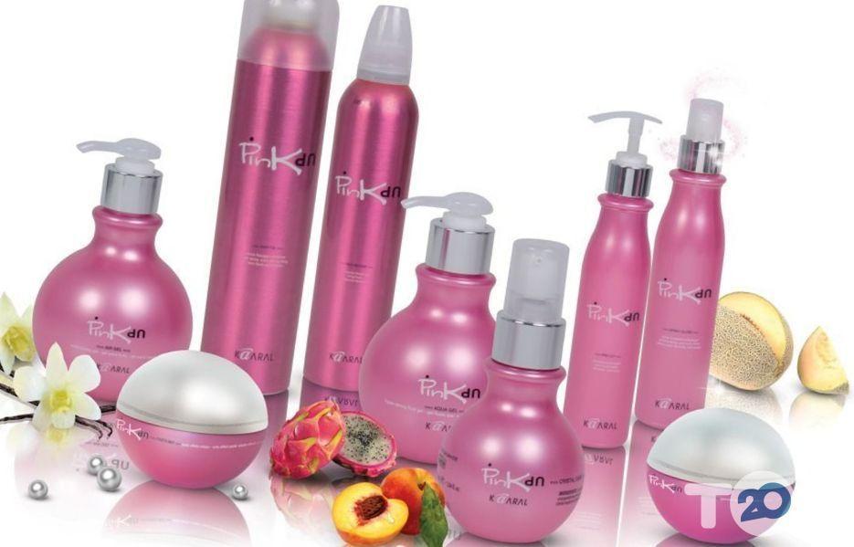 Avon, косметика і парфумерія - фото 1