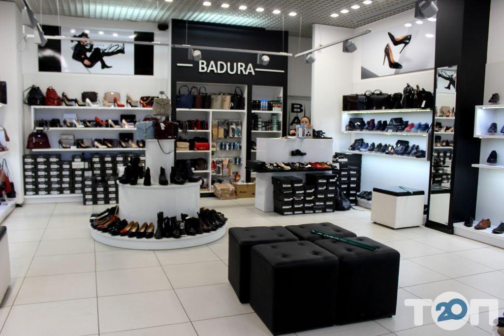 Badura, взуттєвий магазин - фото 6