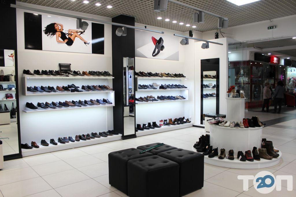 Badura, взуттєвий магазин - фото 7