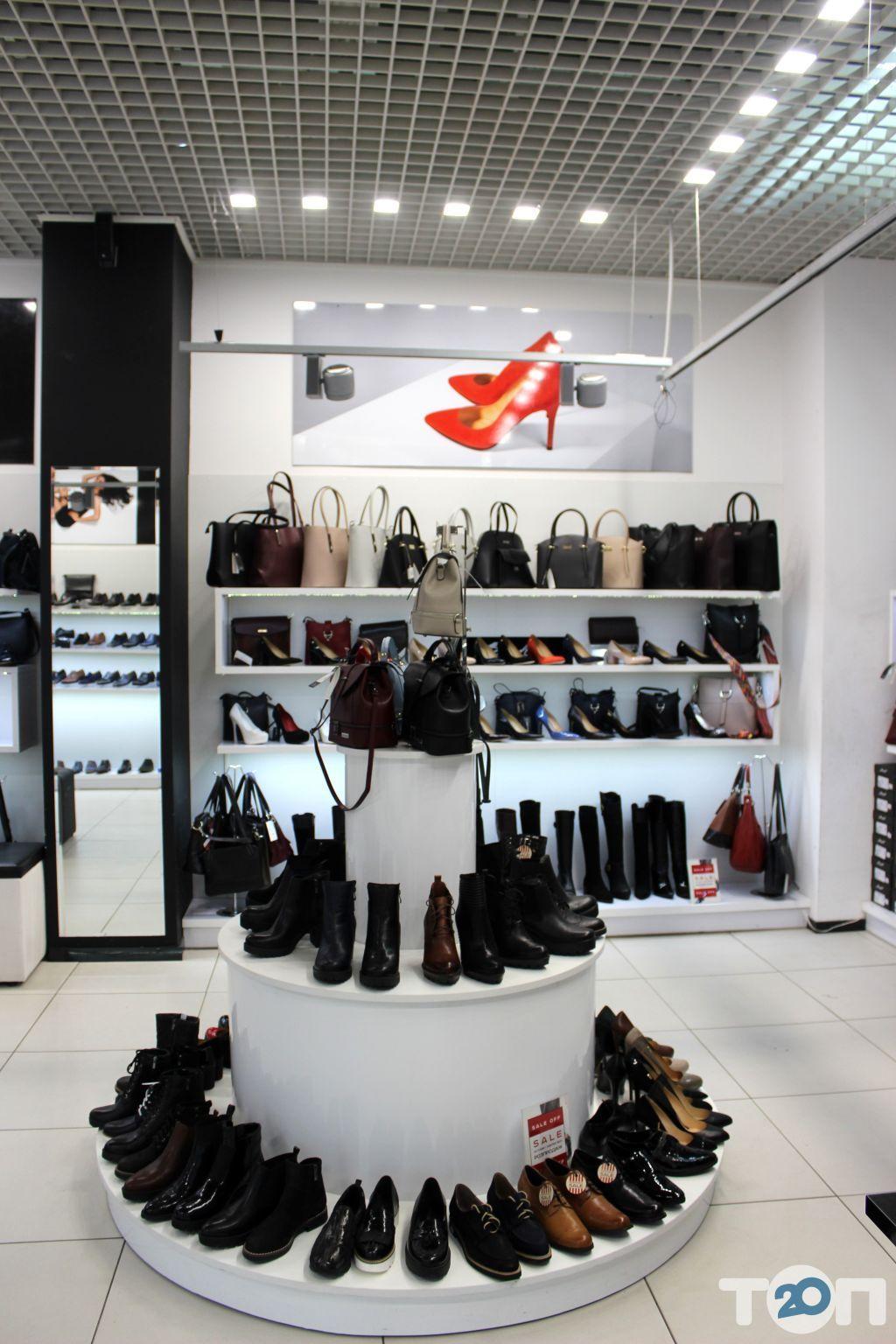 Badura, взуттєвий магазин - фото 8