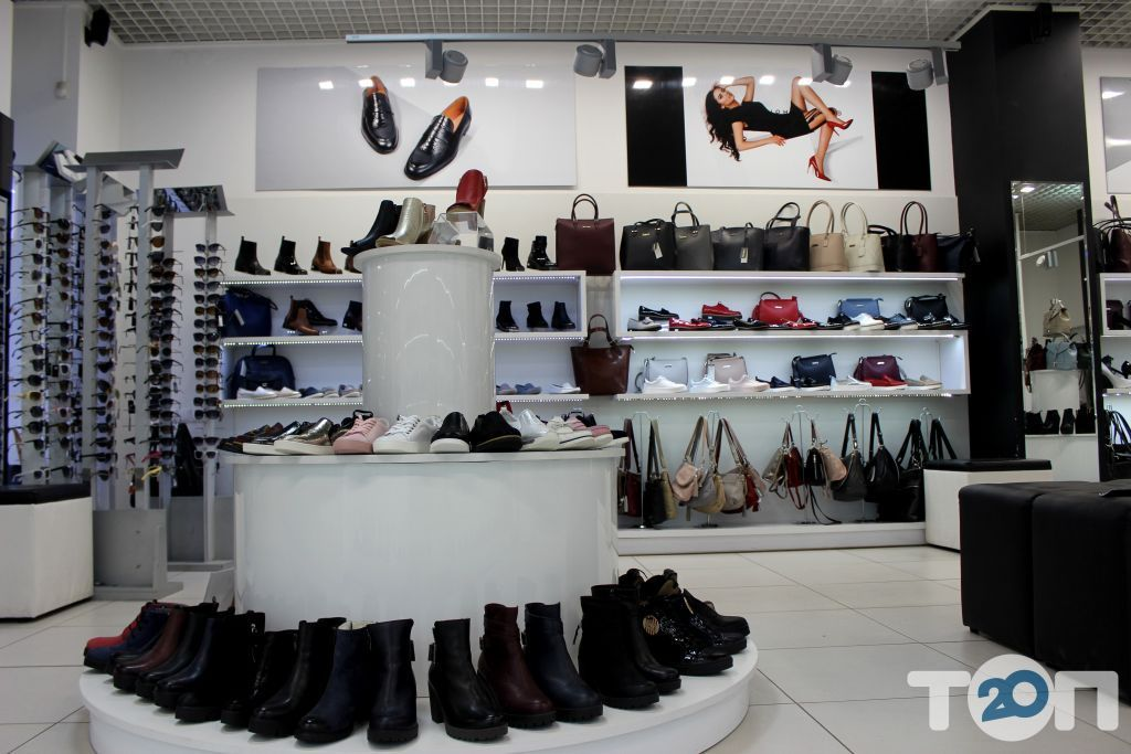 Badura, взуттєвий магазин - фото 9