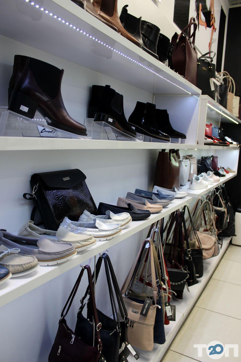 Badura, взуттєвий магазин - фото 12