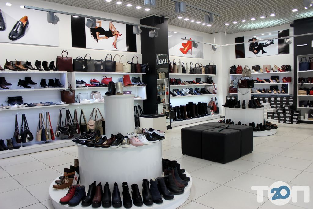 Badura, взуттєвий магазин - фото 16