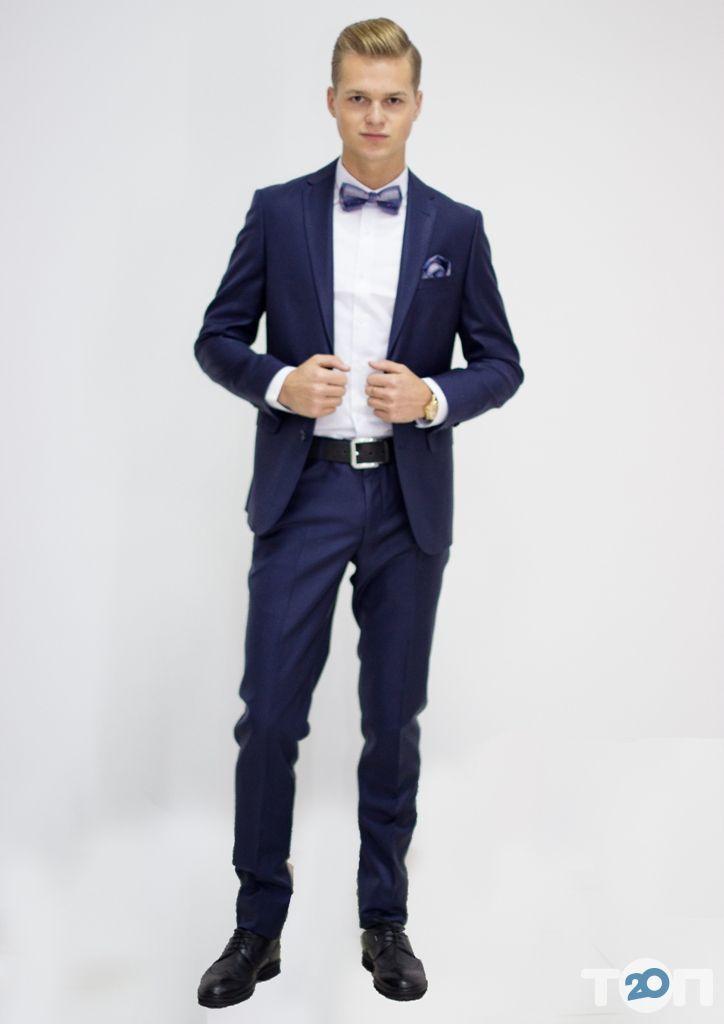Bayron, чоловічий одяг - фото 3