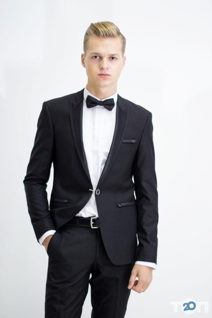 Bayron, чоловічий одяг - фото 8