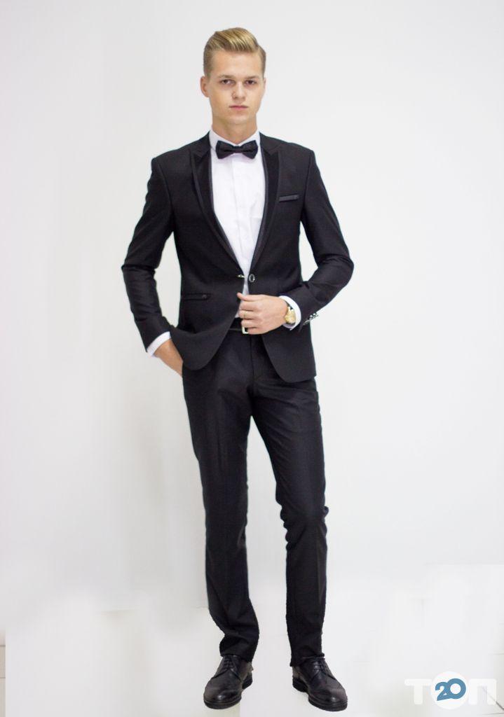 Bayron, чоловічий одяг - фото 9