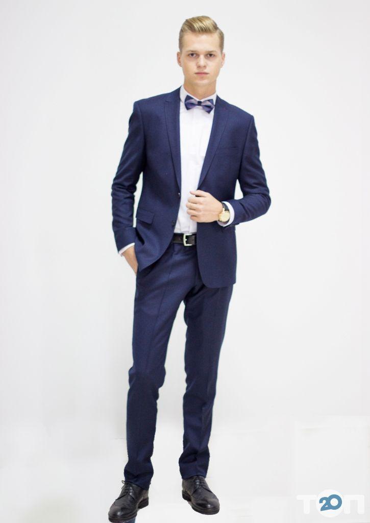 Bayron, чоловічий одяг - фото 10