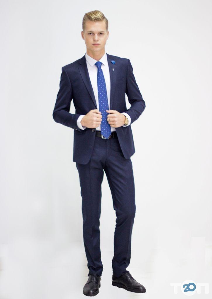 Bayron, чоловічий одяг - фото 12
