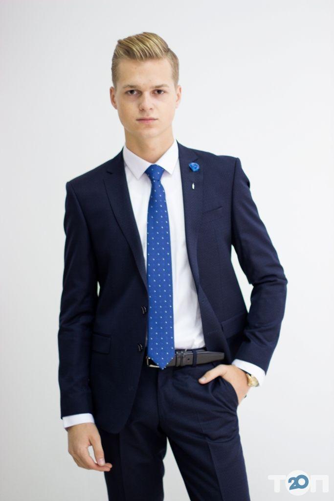 Bayron, чоловічий одяг - фото 13