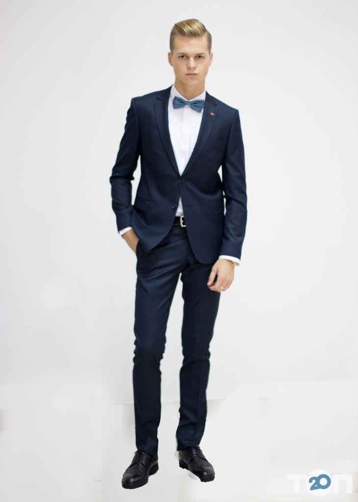 Bayron, чоловічий одяг - фото 14
