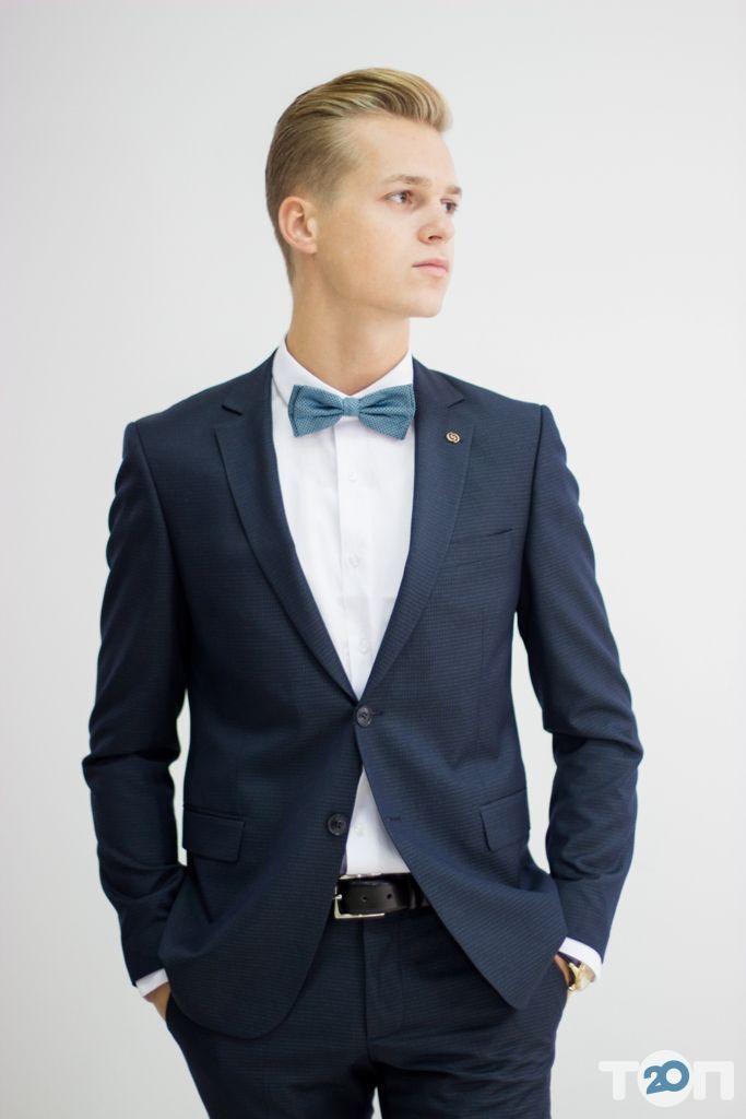 Bayron, чоловічий одяг - фото 15