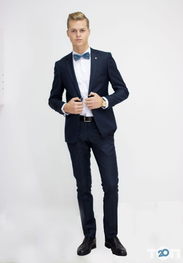 Bayron, чоловічий одяг - фото 16