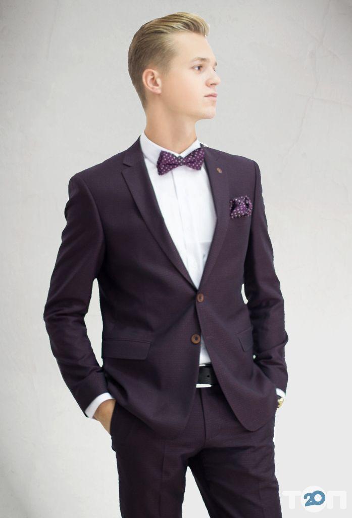 Bayron, чоловічий одяг - фото 20