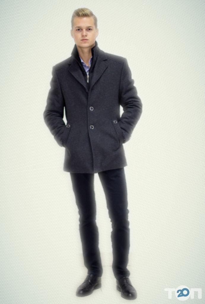 Bayron, чоловічий одяг - фото 21