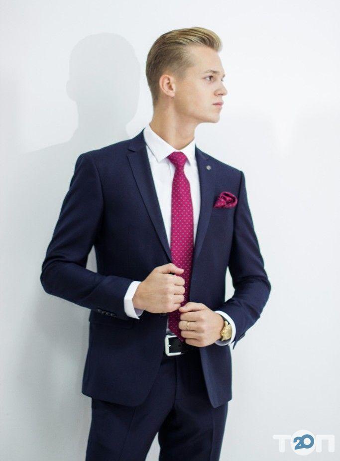 Bayron, чоловічий одяг - фото 5