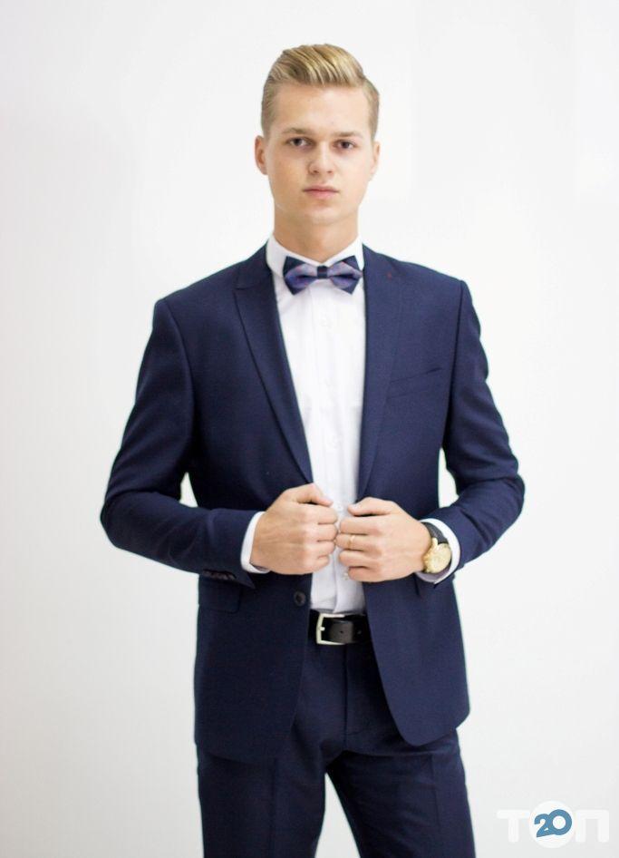Bayron, чоловічий одяг - фото 11