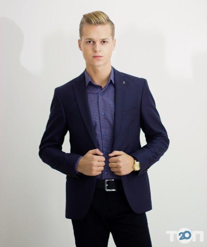 Bayron, чоловічий одяг - фото 17