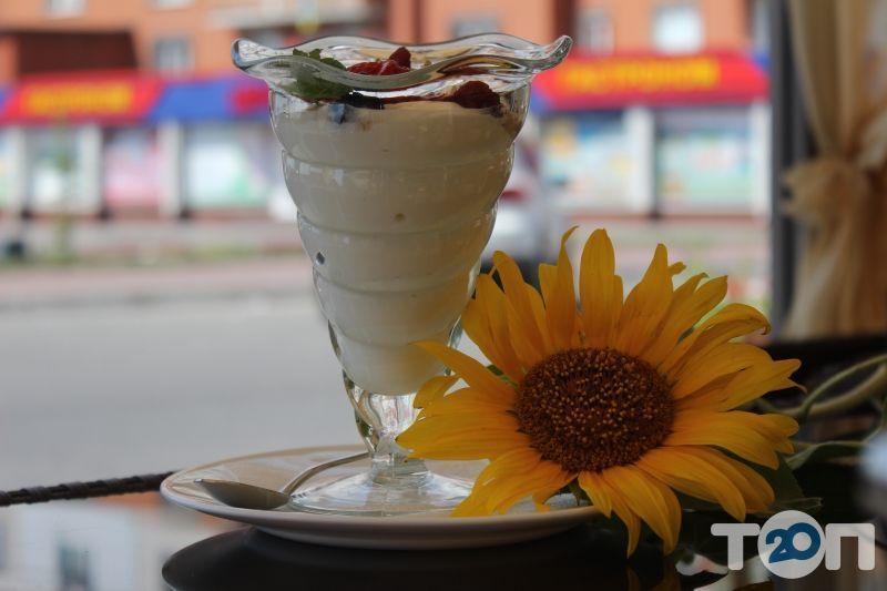 Беатріче, кафе-піцерія - фото 2