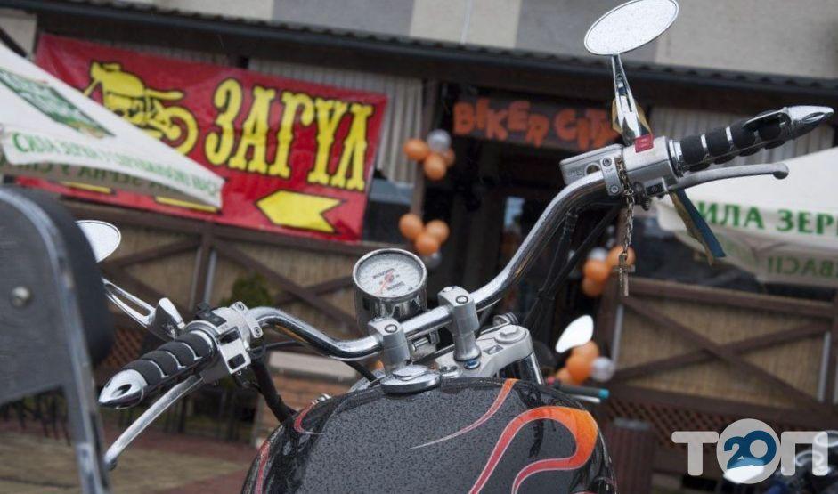 Biker City, паб - фото 5