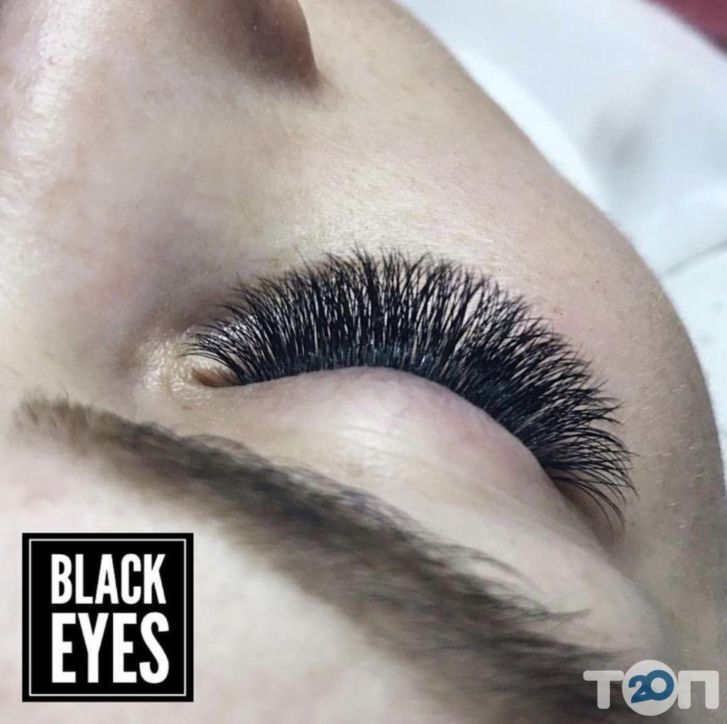 BLACK EYES, студія краси - фото 21