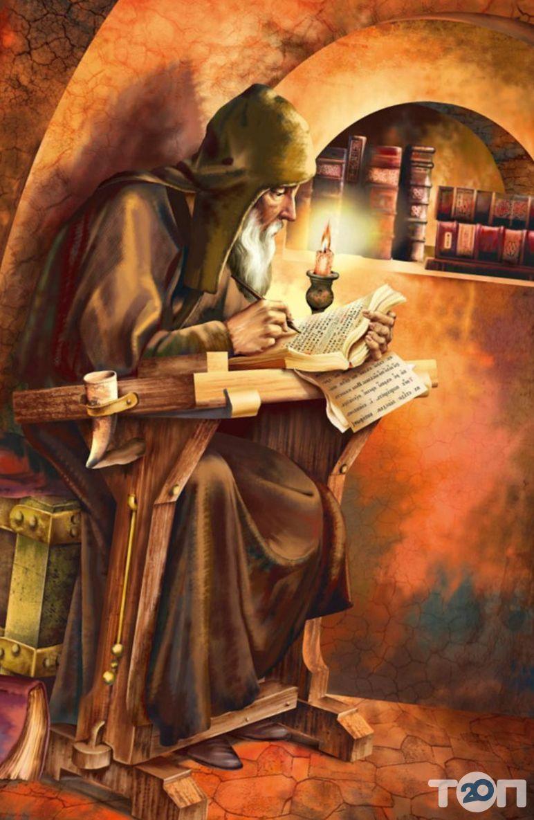 Братство української православної церкви преподобного Нестора Літописця при Вінницькій єпархії - фото 4