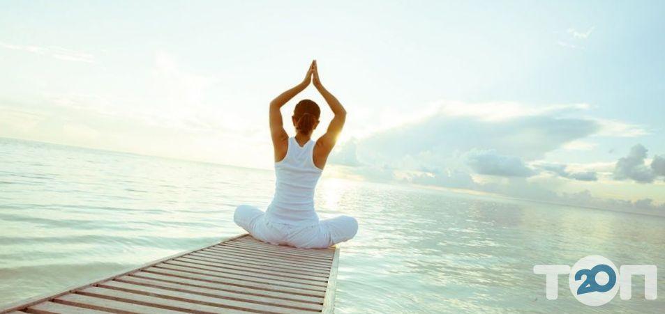 Чакра, студія йоги - фото 2