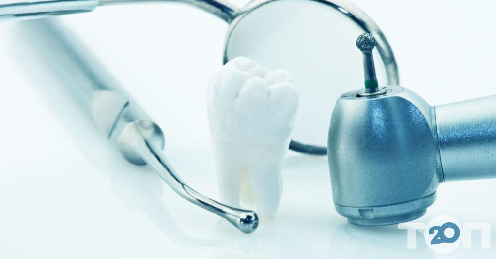 HAPPY DENT, стоматологічна клініка - фото 4
