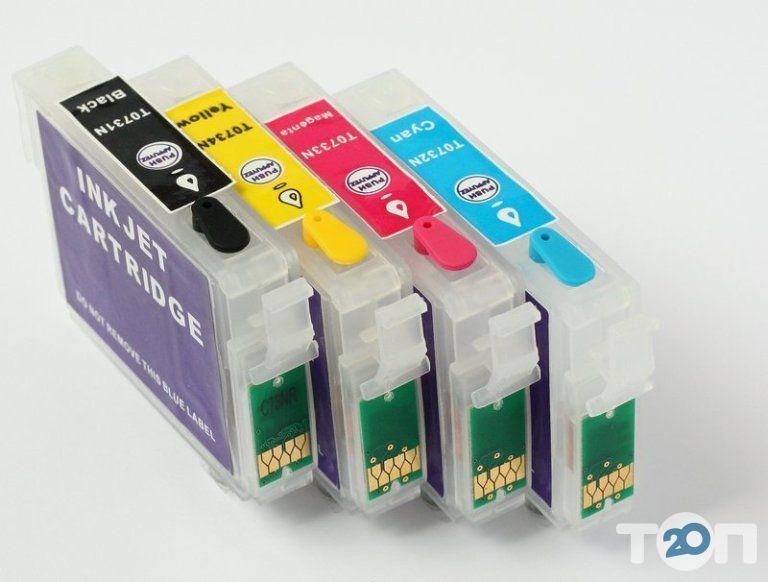 Printera, ремонт та продаж принтерів - фото 2