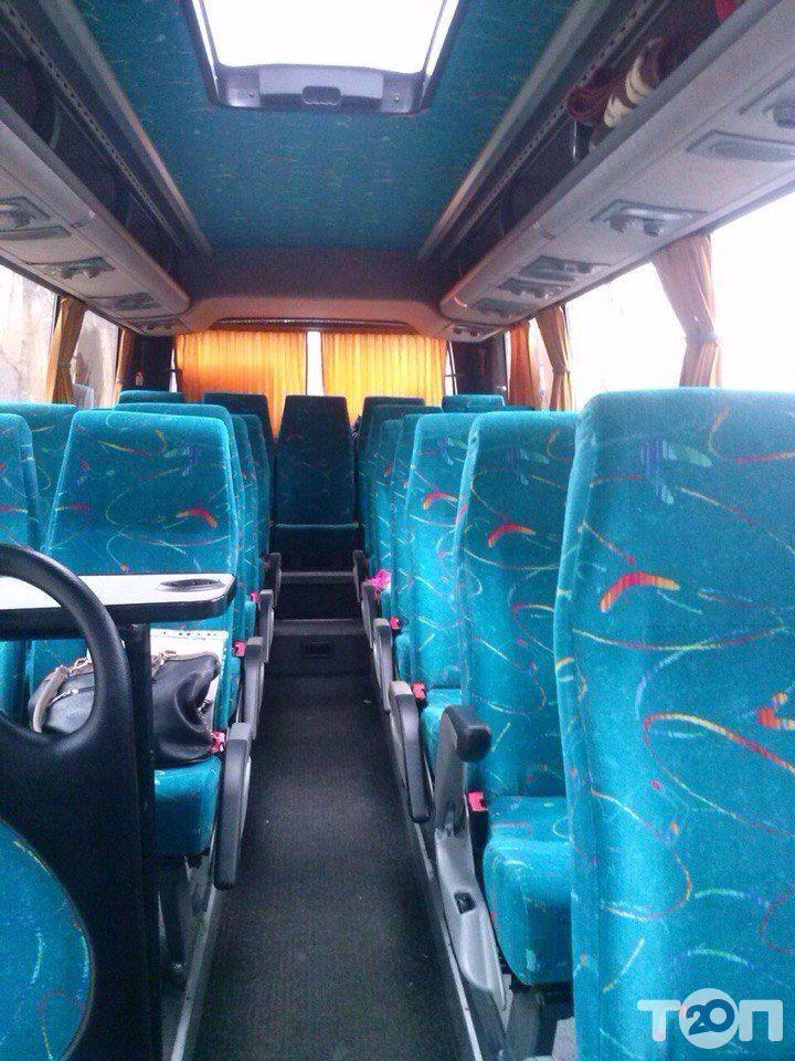 ПП Топчій В.О, пасажирські перевезення - фото 12