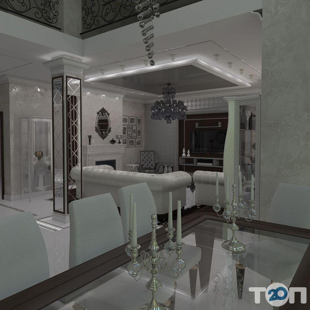 Cтудия дизайну і декору DDStudio - фото 1
