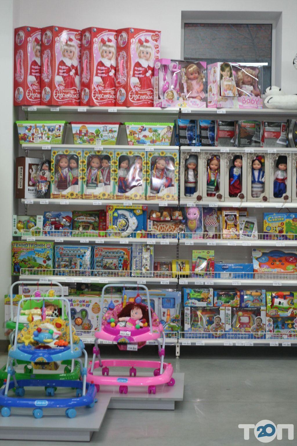 Магазин дитячих товарів cubi.com.ua - фото 2