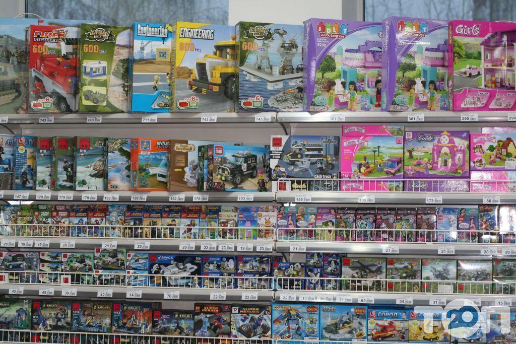 Магазин дитячих товарів cubi.com.ua - фото 5