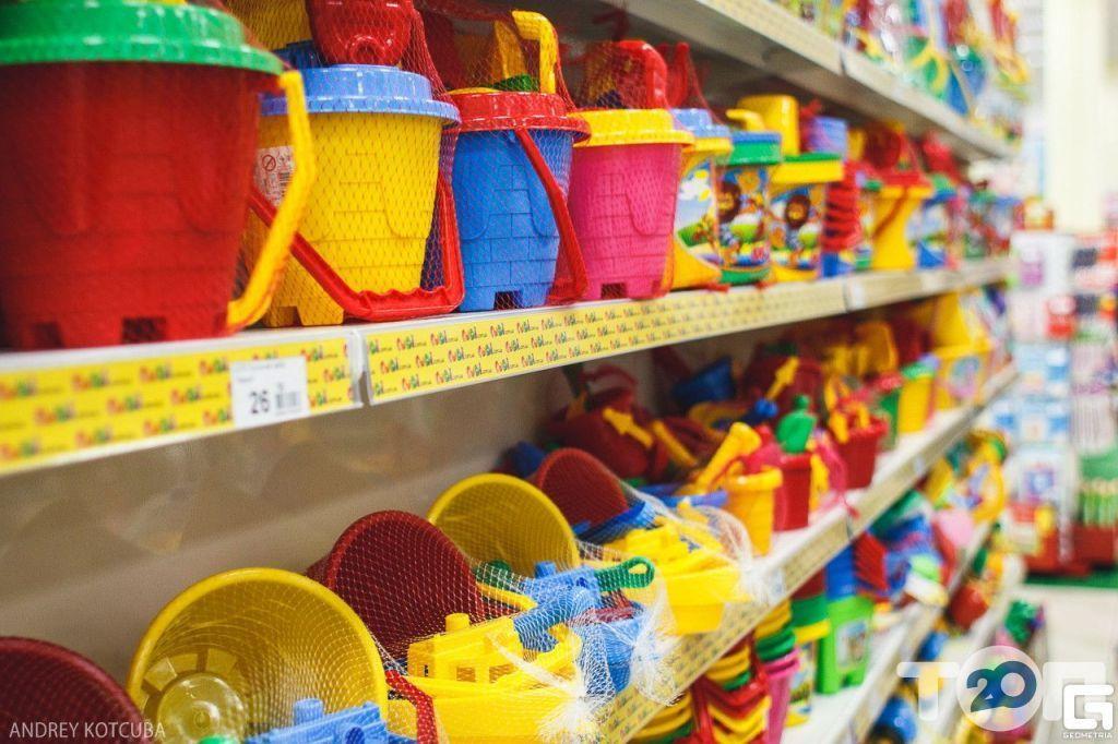 Cubi, магазин дитячих товарів - фото 11