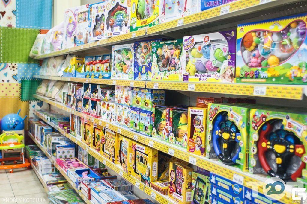 Cubi, магазин дитячих товарів - фото 13