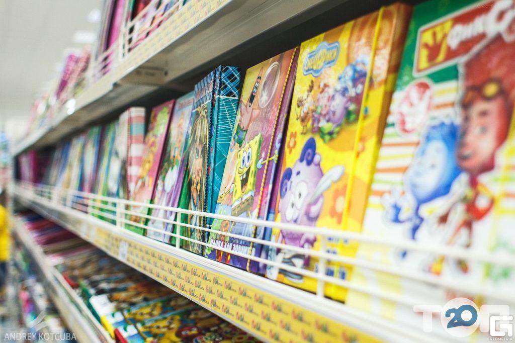 Cubi, магазин дитячих товарів - фото 14