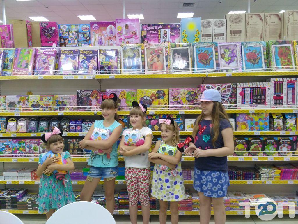 Cubi.com.ua, магазин іграшок та канцтоварів - фото 21
