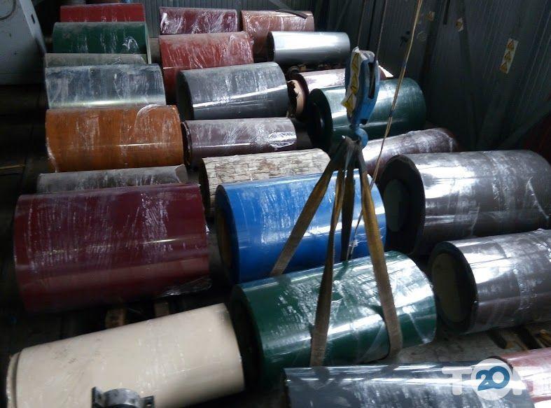 ДахБуд, виробництво, продаж металочерепиці - фото 11