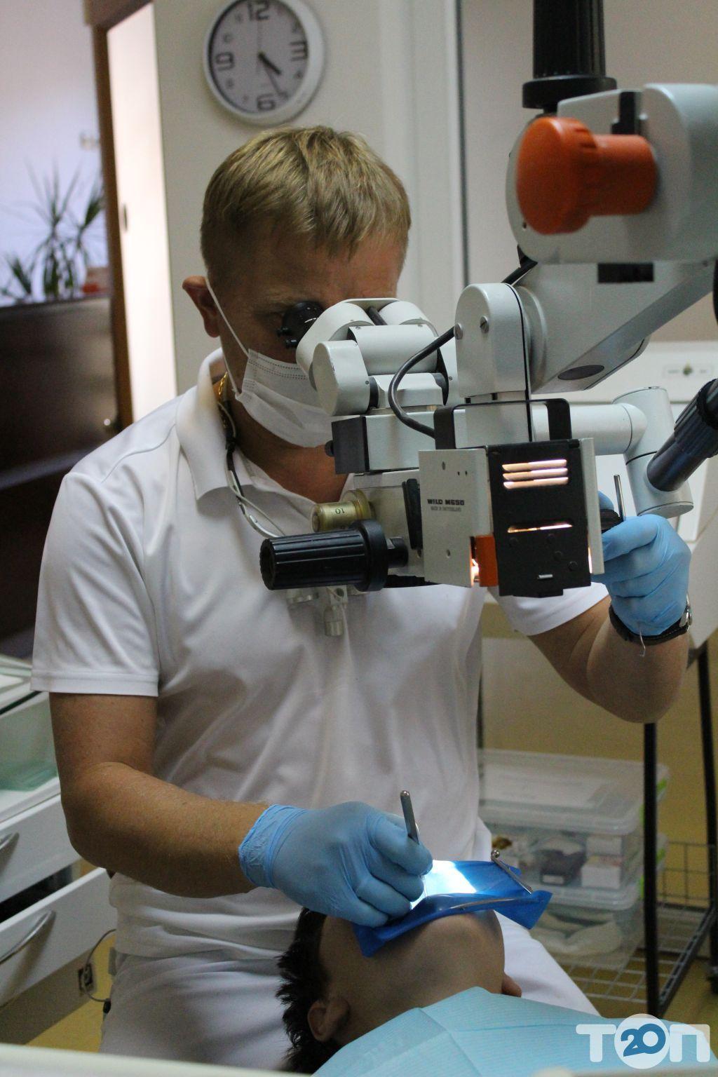 Дантист,приватна стоматологія та косметологія Собчишин - фото 4