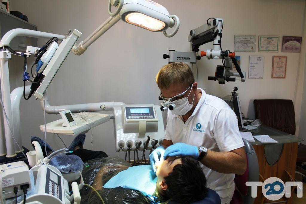 Дантист,приватна стоматологія та косметологія Собчишин - фото 13