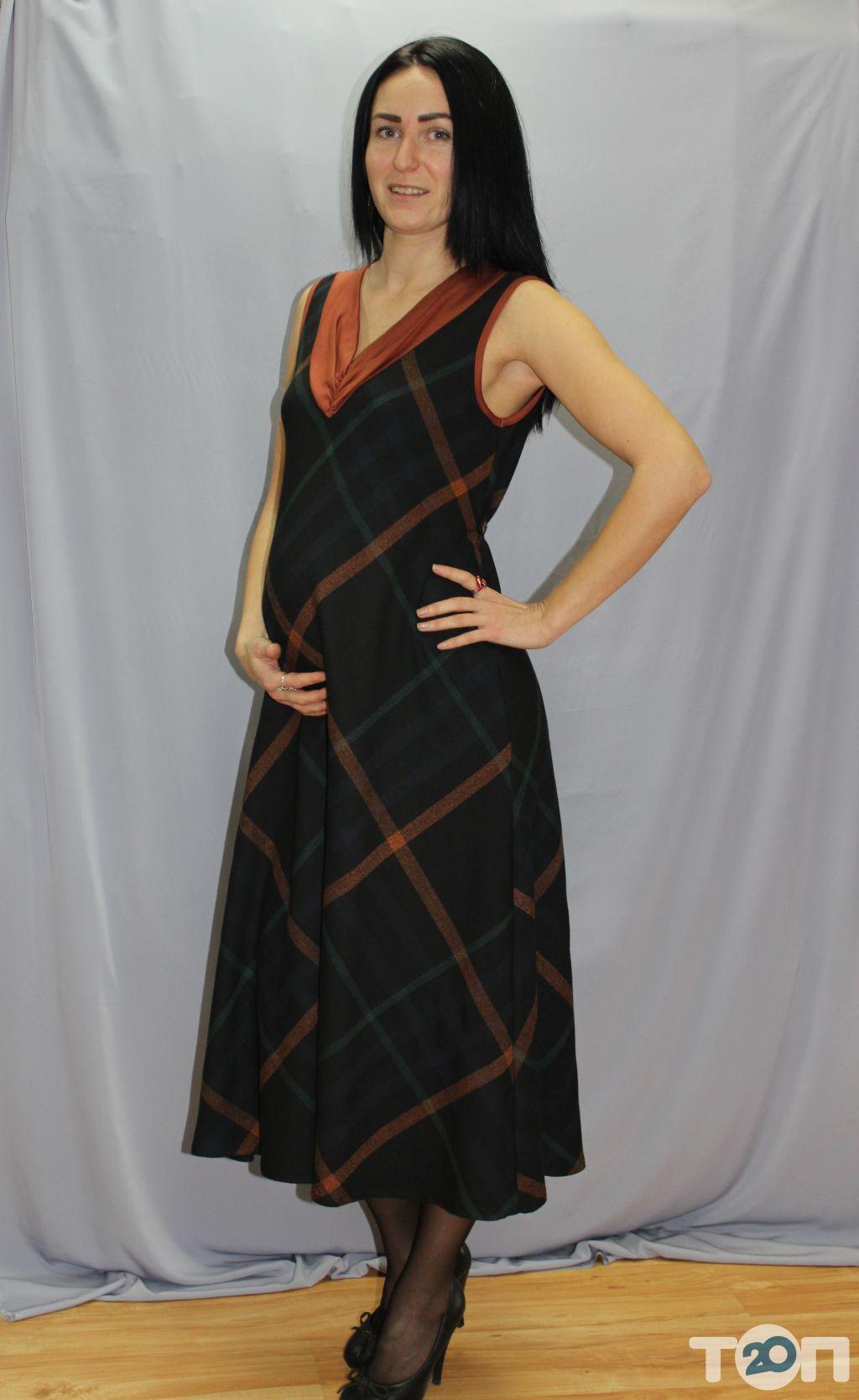 Дануся, одяг для вагітних - фото 17